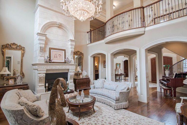 sisco living room